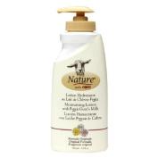 Nature By Canus Lotion - Goats Milk - Nature - Original Formula - 350ml