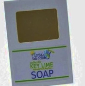 Florida Salt Scrubs - Key Lime Soap