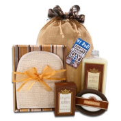 Autonomy Spa Gift Set | Eucalyptus & Spearmint Scented