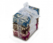 Mistral Boheme Jewels 3 Soap Gift Set
