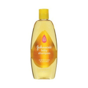 Johnsons no more tears baby shampoo regular, 3724 440ml