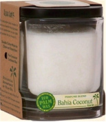 Aloha Bay Candles Bahia Coconut 240ml