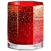 NEW! Noble Currant Large Marnie Glass Candle, Noble Currant 380ml