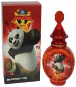 First American Brands Kun Fu Panda Po Perfume for Children, 50ml