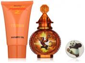 First American Brands Kun Fu Panda Tigress Perfume for Children, 50ml
