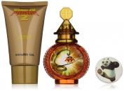 First American Brands Kun Fu Panda Viper Perfume for Children, 50ml