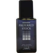 PREFERRED STOCK by Coty COLOGNE SPRAY 50ml (UNBOXED) for MEN