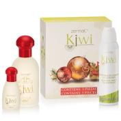 Zermat Perfum Unisex Kiwi Coleccion, Perfume De Coleccion