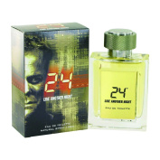 ScentStory Beauty Gift 24 Live Another Night Cologne 100ml Eau De Toilette Spray for Men