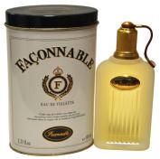 Faconnable By Parfums Faconnable for Men, Eau De Toilette Splash 3.33 Oz/100ml