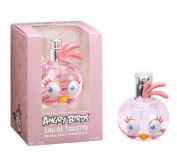 Angry Birds Stella the Pink Bird EAU De Toilette Spray 50ml / 1.7 Fl.oz