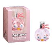 Angry Birds Stella the Pink Bird EAU De Toilette Spray 50ml / 1.7 Fl.oz