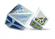 Pyramid - Arabic Fragrance Oil for Women