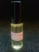 Honey Suckle Body Perfume Essence Oil