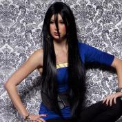Fashion Wig - Blush Fate, Onyx