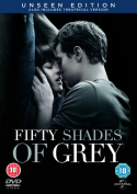 Fifty Shades of Grey - The Unseen Edition [Region 2]