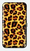 Spoontiques Leopard Print RFID Wallet