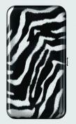 Spoontiques Zebra Print RFID Wallet