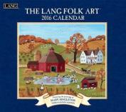 Lang Folk Art