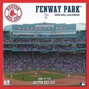 Boston Red Sox Fenway Park