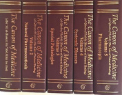 Canon of Medicine 5 Volume Set