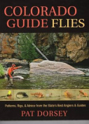Colorado Guide Flies