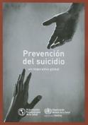 Prevencion del Suicidio [Spanish]