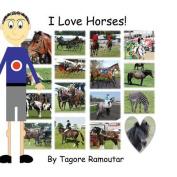 I Love Horses (Tommy)