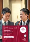 CIMA E3 Strategic Management