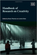 Handbook of Research on Creativity