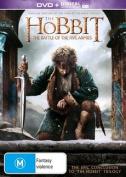 The Hobbit [Region 4]
