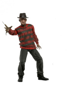 NECA Nightmare on Elm Street Ultimate Freddy 30th Anniversary 18cm Action Figure
