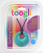 Toogli Organic Silicone Teething Pendant and Necklace for Mom
