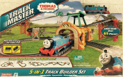 Fisher-Price Thomas and Friends TrackMaster 5-in-1 Track Builder Set