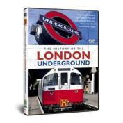 History Of The London Underground [Region 4]