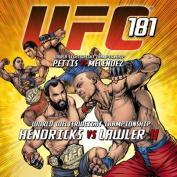 UFC: 181 Hendricks vs Lawler [Region 4]