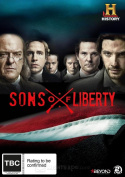 Sons Of Liberty [Region 4]