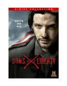 Sons of Liberty [Region B] [Blu-ray]
