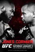 UFC: 182 Jones vs Cormier [Region 4]