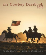 2016 Cowboy Desk Datebook