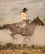 2016 Cowgirl Desk Datebook