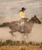 2016 Cowgirl Desk Datebook