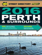 Perth Street Directory 58th 2016