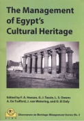 The Management of Egypt's Cultural Heritage