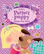 Poppy's Perfect Puppy Sticker Fun Book