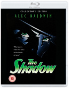 The Shadow [Region B] [Blu-ray]