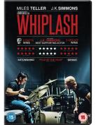 Whiplash [Region 2]