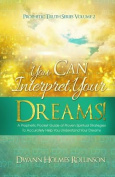 You Can Interpret Your Dreams