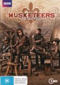The Musketeers: Series 2 [Region 4]
