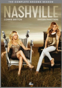 Nashville: Season 2 [Region 4]